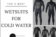 Best Wetsuits For Cold Water