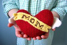 Mother's Day love / Gift ideas for your sweet mom. / by Kami Bigler * NoBiggie.net