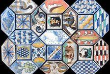 Renaissance Tiles