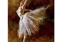 Dance / by Lisa Affeldt-Ford