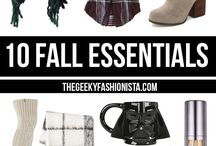 Fashion Finds / Cute Funky Chic Fashion and Fashion Tips for Women & Plus Size Girls