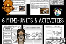 Fall Resources / Fall resources for school