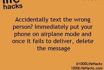 Comp & phone tips