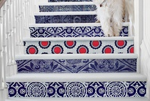 iDecorate: Stairways to the Soul