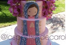 bolo de santos