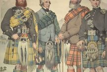 SCOTLAND / Ancestory