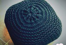 Knitting stuff!