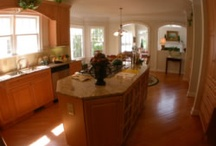 Ktichens / Remodeling kitchens in Raleigh NC