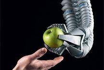 Робототехника / Robot; locomotion; mechanics robot; cinematic robot