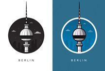 Berlin + Brandenburg
