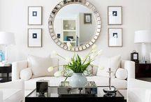 Living Rooms / by Lauren