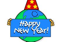 Green New Year / Green New Year Recycle Crafts and Ideas.  Western new Year, Chinese New Year. Lantern, noise makers, ornaments, masks, cards and decorations.  DIY Upcycle, recycle, and repurpose Planetpals Way!
