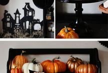 Halloween Fun / Crafts and party ideas...