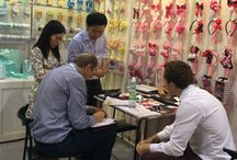Xiamen La Ribbons & Crafts Co., Ltd.