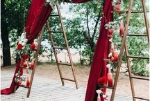 New Clients - Rustic Weddings