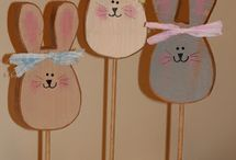 Kids Craft Easter