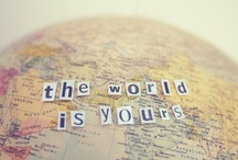 Travel Inspirations