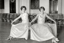 Historical Hair: 1900-1929