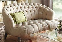 Furniture / My home is #eclectic #Transitional  but I also include ideas for friends and customers