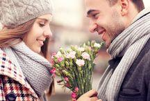 Loverly Valentine / Valentine's Day inspo