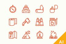Free Icons / Collection of best free icons