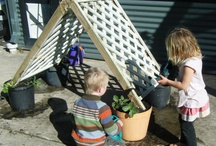 Preschool Outdoor Environment / by GypseyDiva