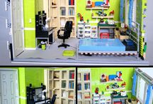 LEGO furniture 2