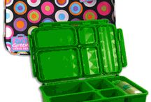 lunch box choices / by Juliette Rousseau