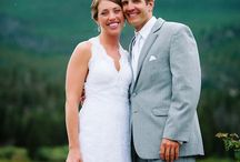 REAL BRIDE + GROOM / White Truffle real brides & grooms