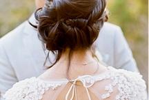 Cabelos de casamento