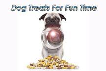 Homemade Dog Treats Ideas