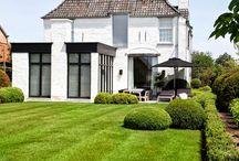 Maison ... à la Belge