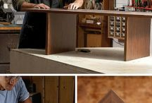 woodwork tips &ideas