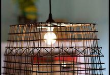 Lighting Ideas / by Sonya Cook