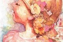Princess Art / by PowerHouse Team