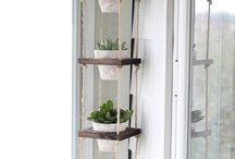 DIY Vertical Plant Hanger I Heart Nap Time | I Heart Nap Time - Easy recipes…