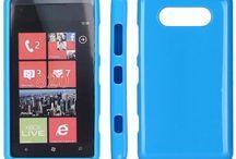 Nokia Lumia 820 Deksler
