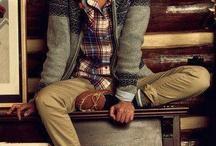 Open Sweaters Looks / Open Sweaters Looks