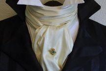 Gentleman's Tie