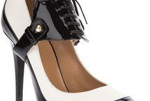 Fantastic shoe
