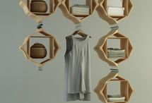 Interiors / by marike