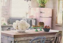 Kitchens / by Susan Worley Gillenwaters