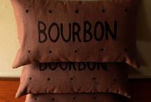 Beef, Bourbon + Beer