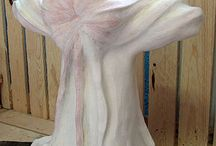 ART arbre de vie - l'Amour