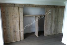 Penderie placard chambre