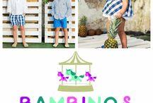Summer 2016 / Bambinos grand opening summer 2016