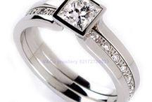 WEDDING RING ( CINCIN KAWIN )