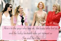 sex and the city best quotes