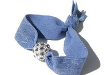Munchi BLING / GO on Frost yourself in some Munch Bling!  The perfect flair for your hair!