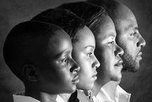 Abri Kruger Fine Art Canvas / Fine Art Family Portraits